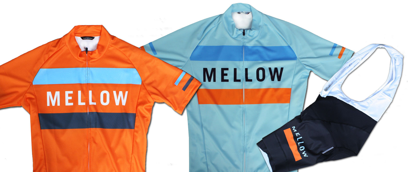 THE MELLOW ORANGE & ICE KIT